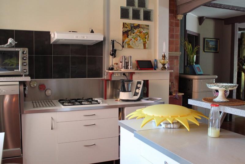 Vente maison / villa Les abrets 270000€ - Photo 2