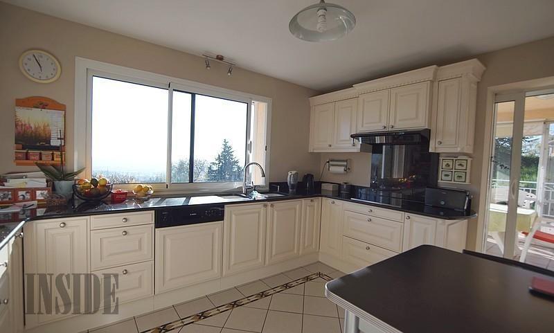 Immobile residenziali di prestigio casa Thoiry 795000€ - Fotografia 3