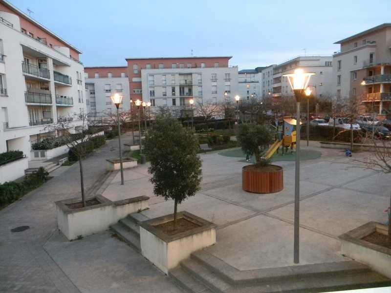Location appartement St ouen l aumone 837€ CC - Photo 4