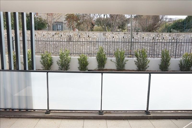 Affitto appartamento Montpellier 817€ CC - Fotografia 5