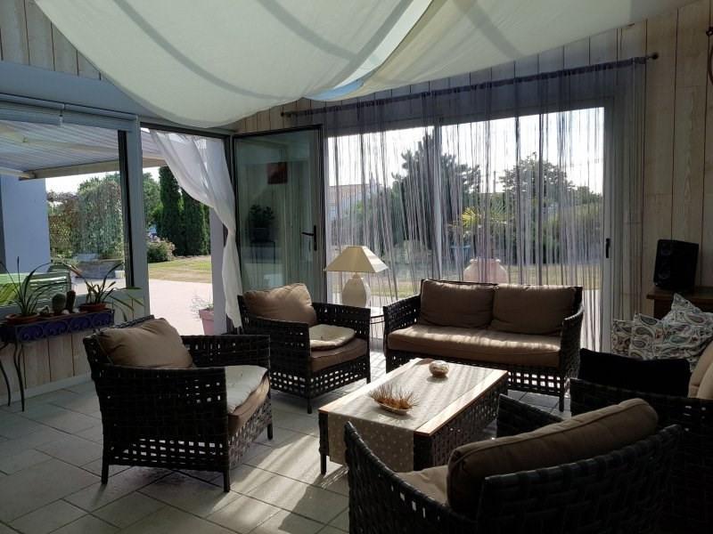 Vente de prestige maison / villa Brem sur mer 591000€ - Photo 6