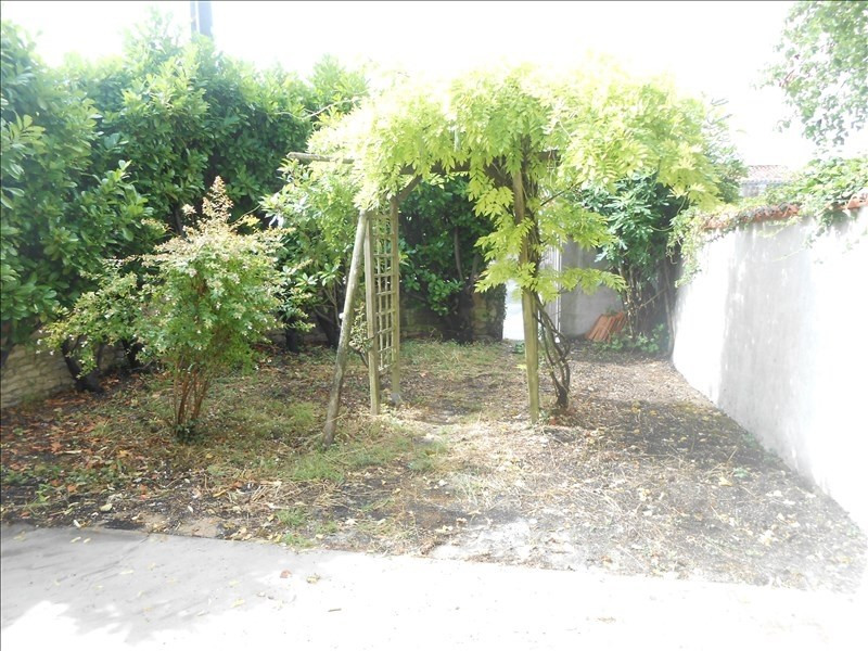 Sale house / villa Aulnay 75 600€ - Picture 4