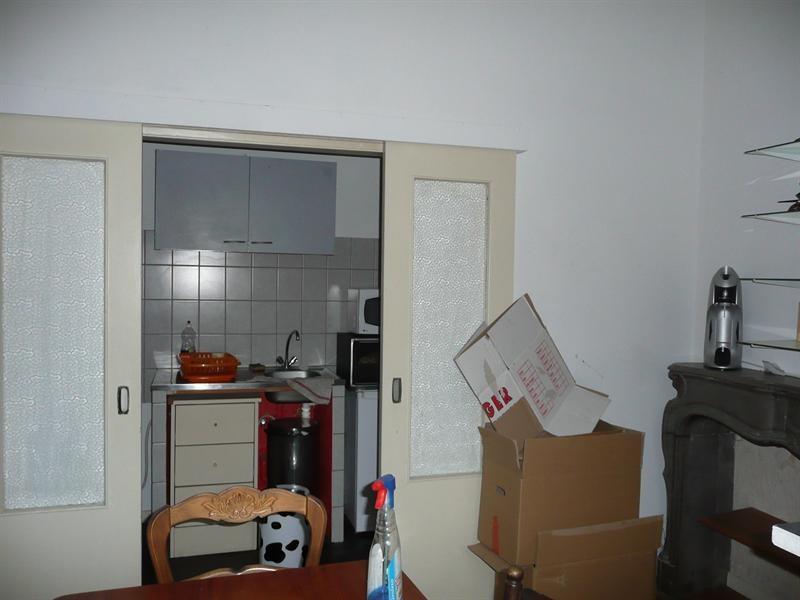 Appartement 4 pièces Ornans