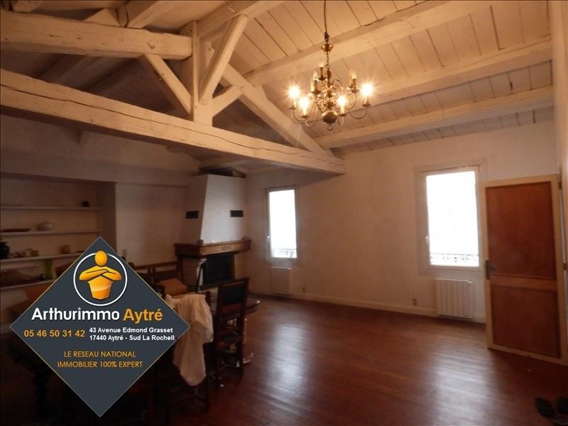 Vente maison / villa Aytre 434700€ - Photo 4