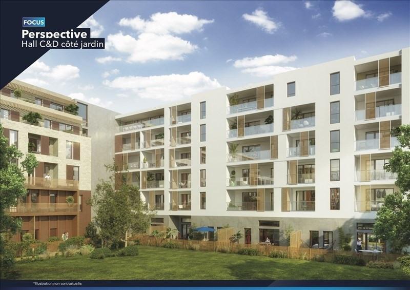 Vente appartement Montpellier 207000€ - Photo 3