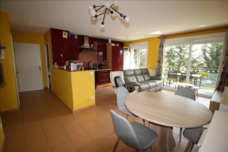 Vente appartement Arenthon 178000€ - Photo 1