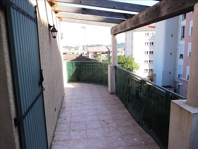 Vendita appartamento Toulon 159000€ - Fotografia 3