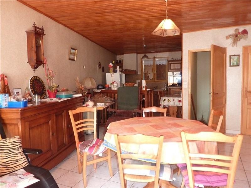 Vente maison / villa Beaurepaire 126000€ - Photo 5