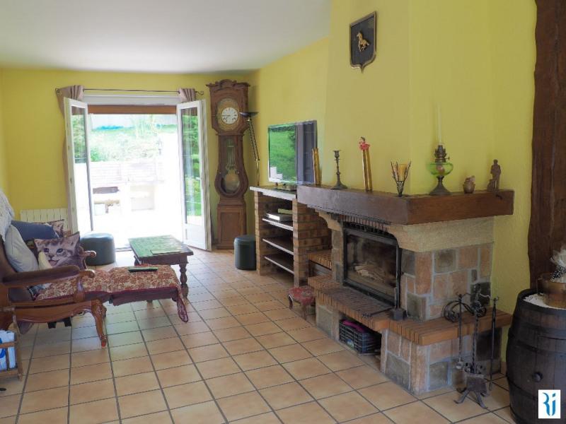 Venta  casa Saint jean du cardonnay 230000€ - Fotografía 5