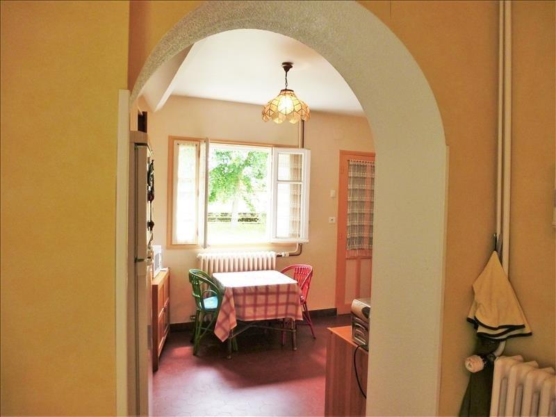 Sale house / villa Tigy 231000€ - Picture 7
