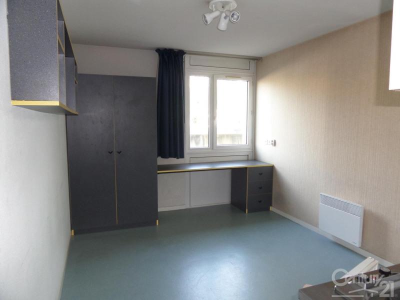 Location appartement Caen 342€ CC - Photo 1