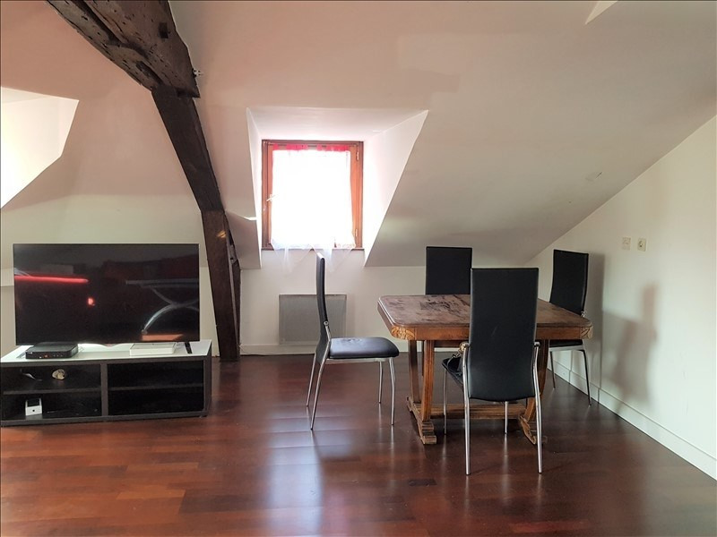 Sale apartment Bagneux 230 000€ - Picture 6