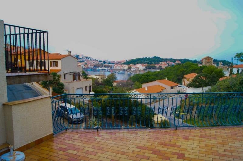 Vente maison / villa Port vendres 470000€ - Photo 4