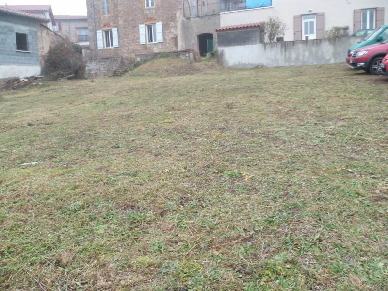 Vente terrain St laurent de chamousset 65 000€ - Photo 2
