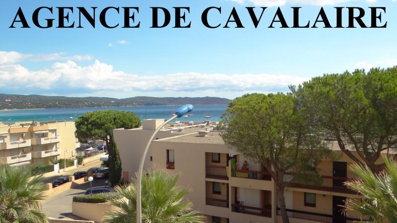 Vente appartement Cavalaire sur mer 259000€ - Photo 1