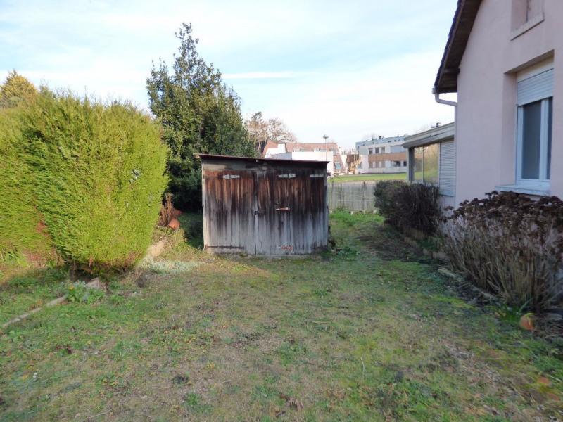 Vente maison / villa Les andelys 99000€ - Photo 6