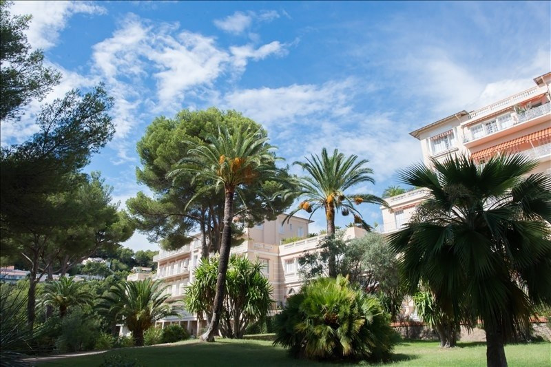 Sale apartment Hyeres 93 900€ - Picture 1