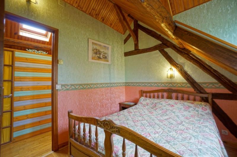Vente maison / villa Tourny 253000€ - Photo 10