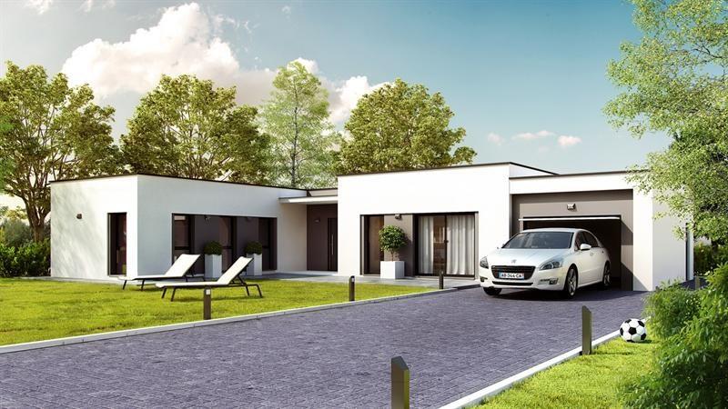 Maison  6 pièces + Terrain 650 m² Jouy par babeau seguin