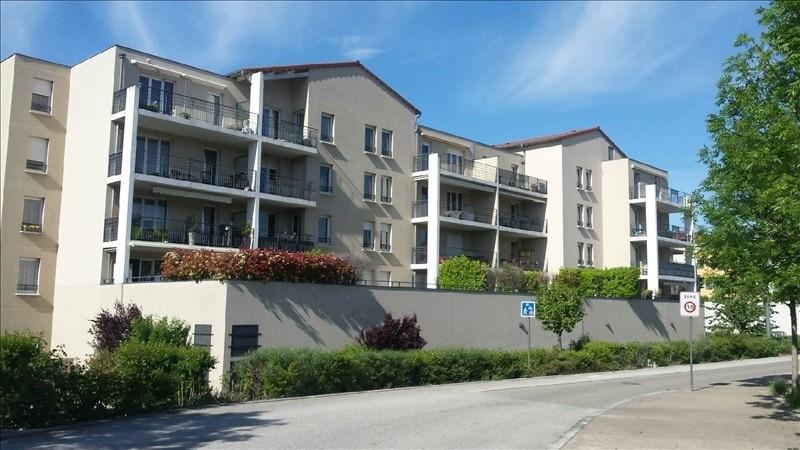 Vente appartement Lozanne 182000€ - Photo 1