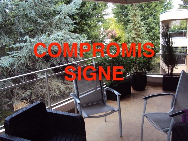 Sale apartment Mulhouse 234000€ - Picture 1
