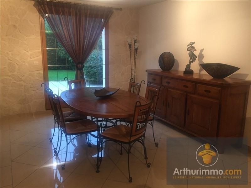 Sale house / villa Savigny le temple 328000€ - Picture 6