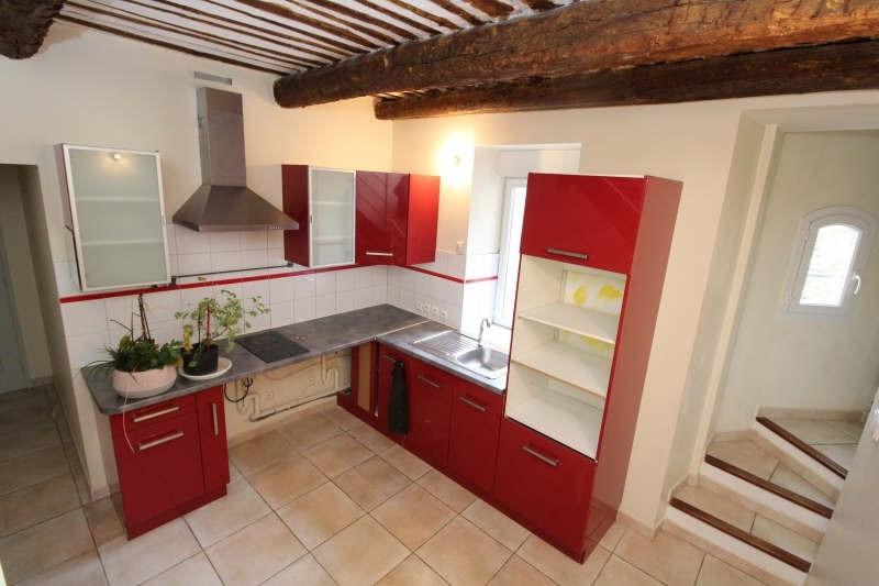 Vente appartement St chamas 171000€ - Photo 1