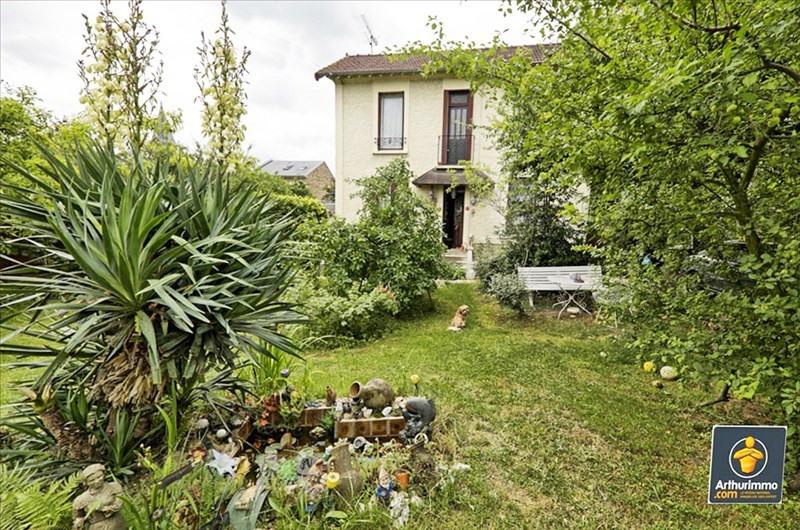 Sale house / villa Vigneux sur seine 267000€ - Picture 2