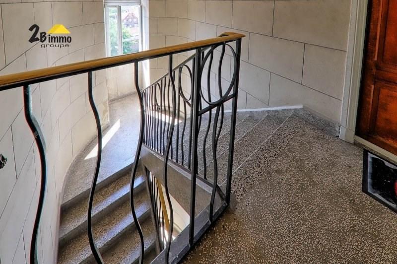 Sale apartment Choisy le roi 139000€ - Picture 12