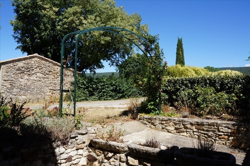 Sale house / villa St saturnin d apt 235000€ - Picture 10