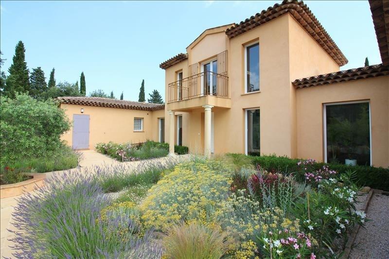 Vente de prestige maison / villa Saint cezaire sur siagne 735000€ - Photo 3
