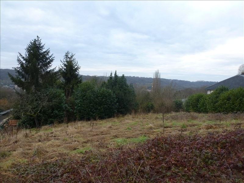 Vente terrain Bievres 505000€ - Photo 1