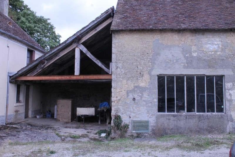 Venta  casa Oisseau le petit 85000€ - Fotografía 2