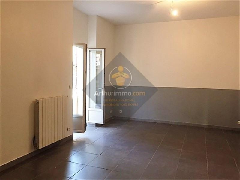 Sale apartment Sete 179000€ - Picture 1