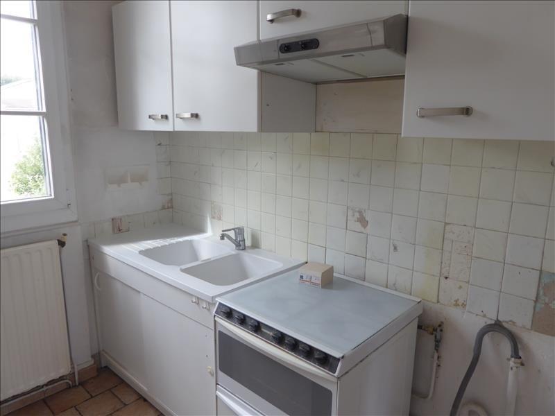 Vente maison / villa Les pavillons sous bois 212000€ - Photo 5