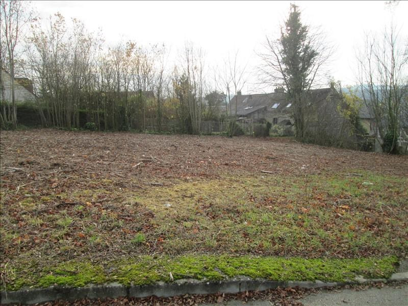Sale site Gaillon sur montcient 140 000€ - Picture 3