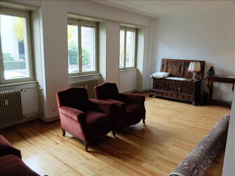 Sale apartment Mulhouse 70 000€ - Picture 1