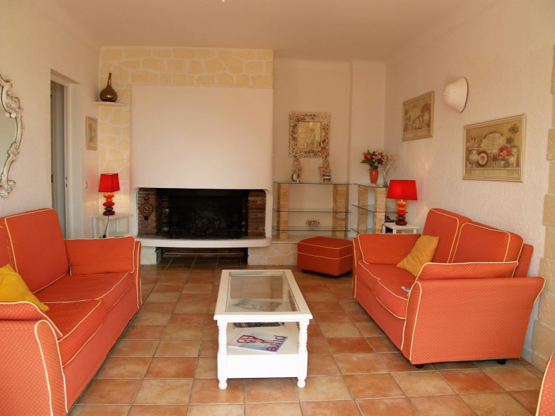 Sale house / villa Les issambres 985 000€ - Picture 6