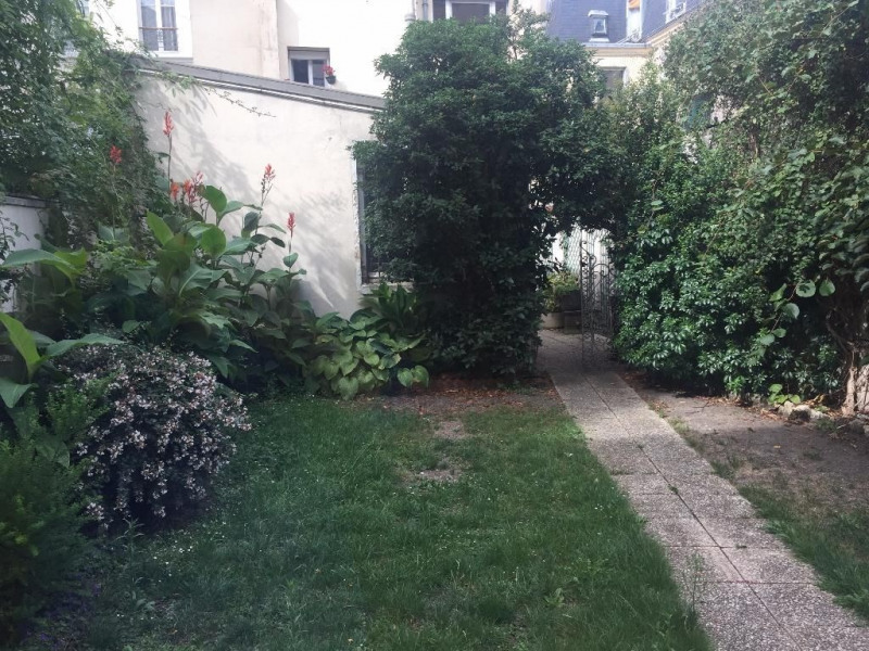 Location maison / villa Levallois perret 2450€ +CH - Photo 1