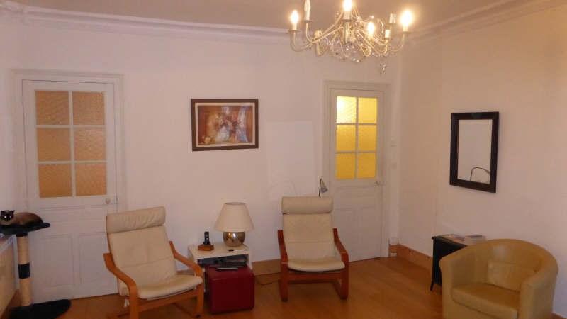 Vente appartement Bagneres de luchon 262500€ - Photo 3