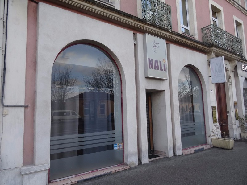 Vente fonds de commerce boutique Romans-sur-isère 98 000€ - Photo 1