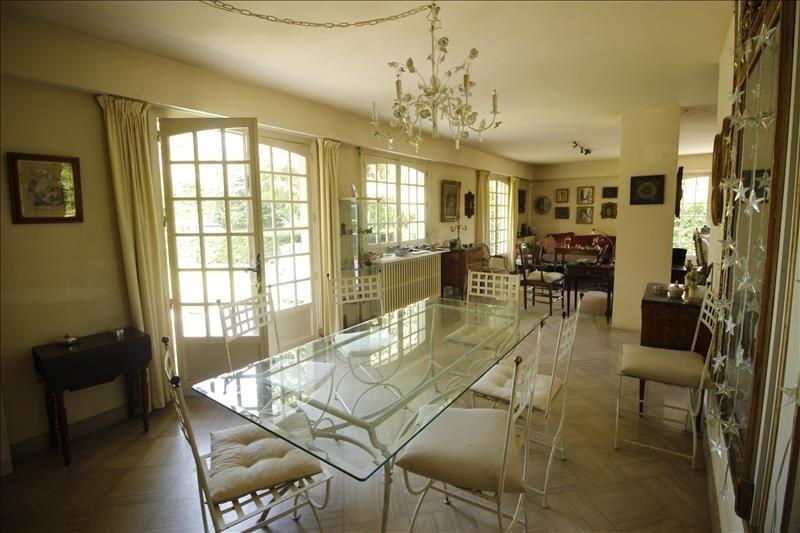 Venta de prestigio  casa Fourqueux 1355000€ - Fotografía 3