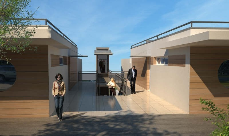 Vente appartement Dijon 130000€ - Photo 2