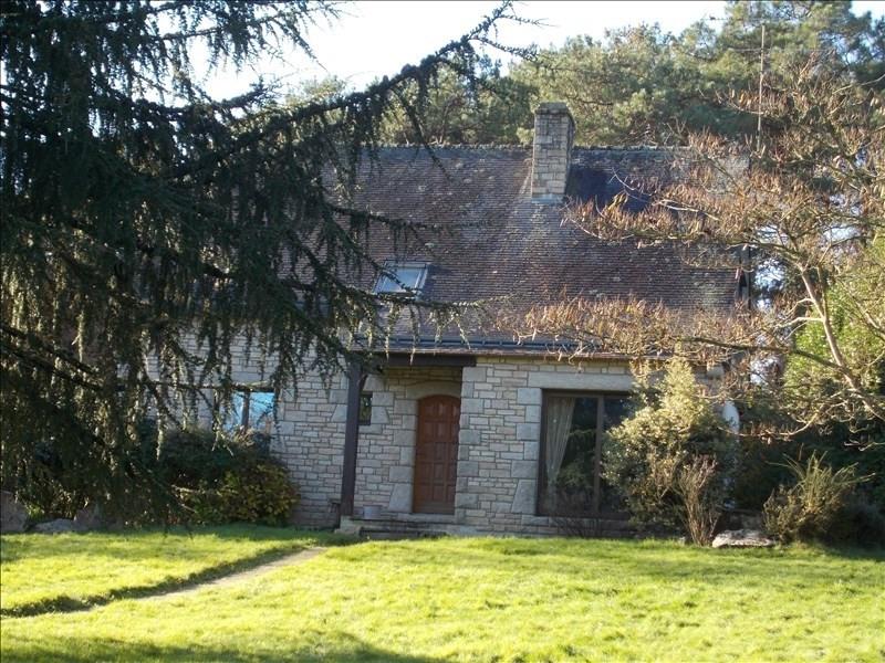 Vente maison / villa Theix 441000€ - Photo 1