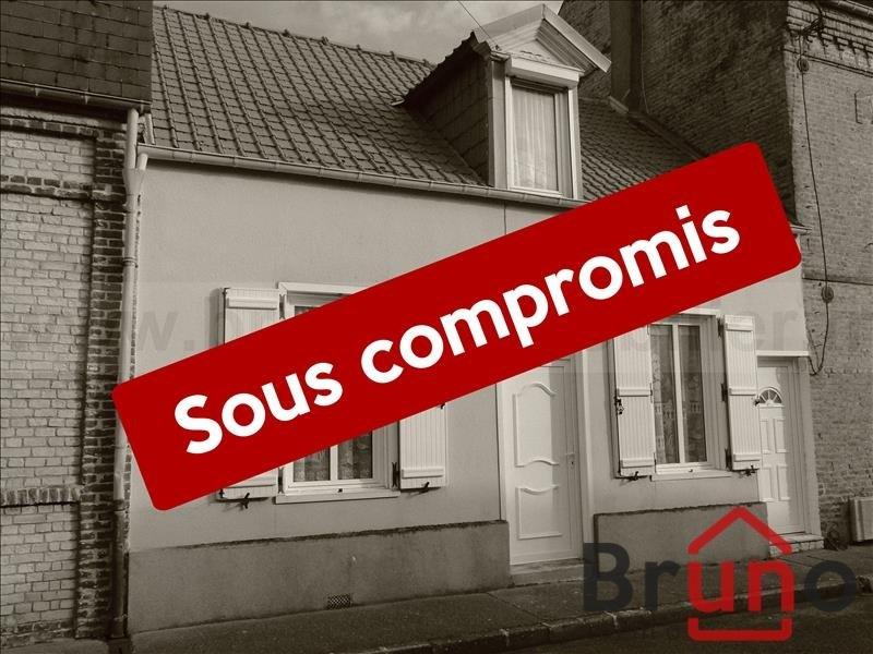 Verkoop  huis Le crotoy 208500€ - Foto 1