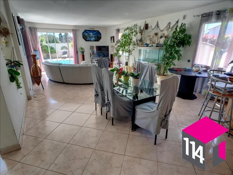 Vente maison / villa St bres 550 000€ - Photo 3