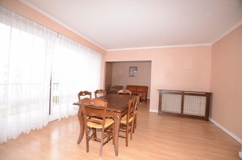 Vente appartement Bois d arcy 225500€ - Photo 3