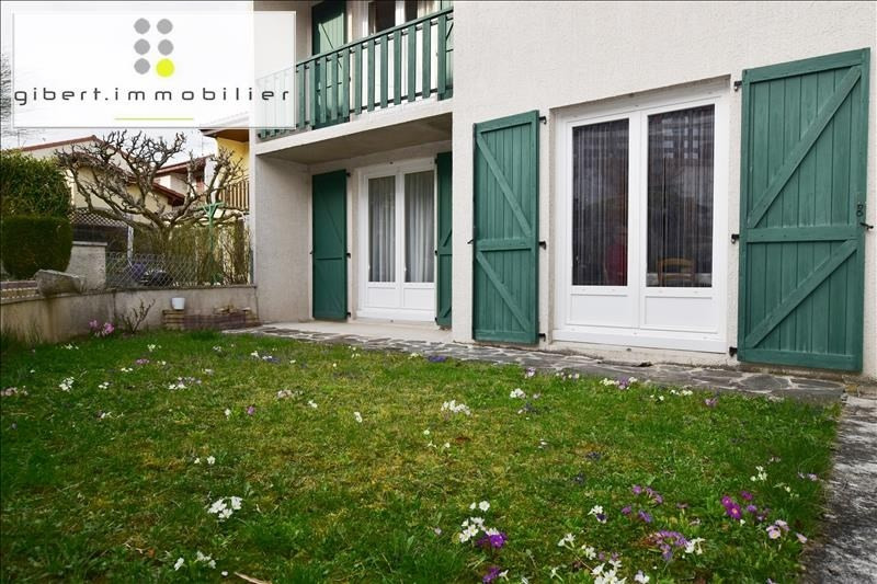 Sale house / villa Chadrac 158900€ - Picture 1