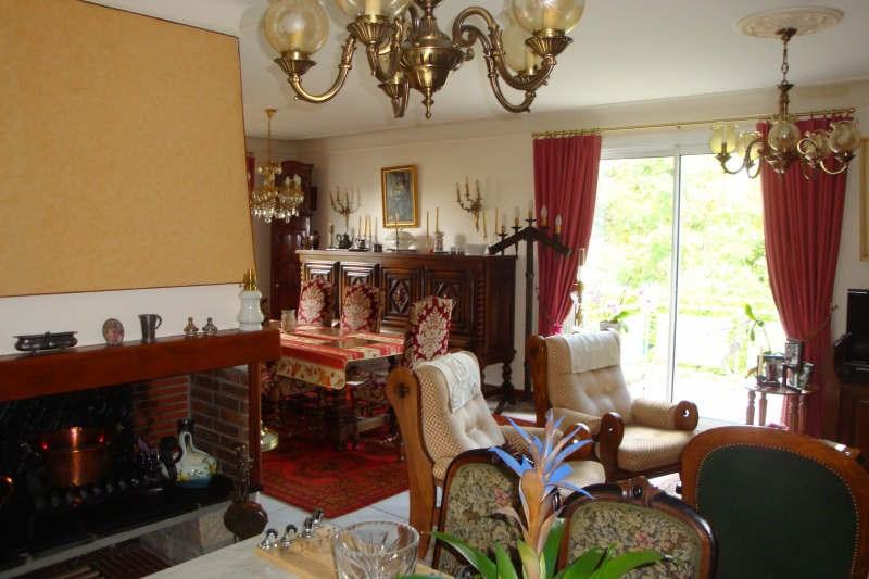 Sale house / villa Cholet 253000€ - Picture 3