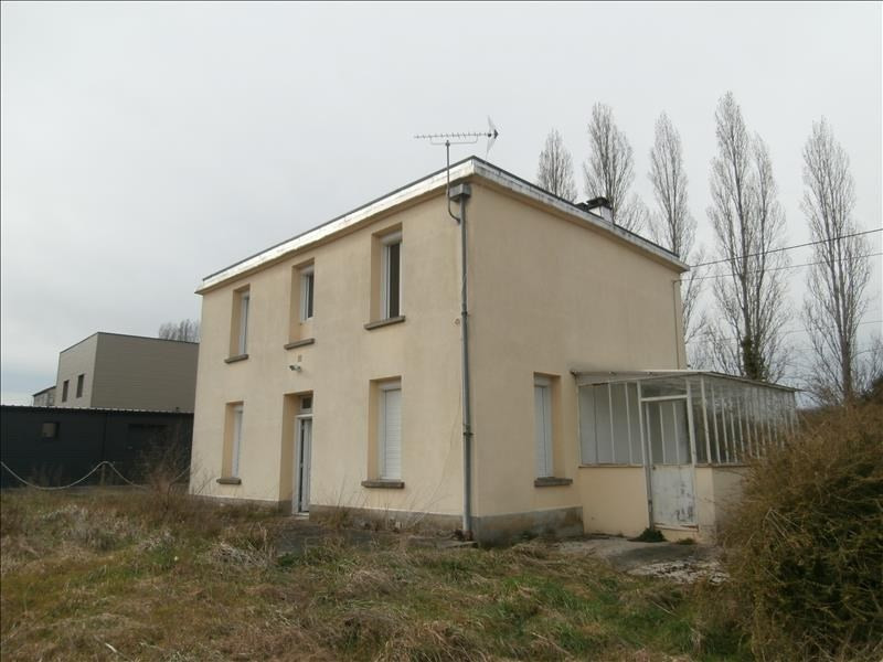 Sale house / villa Falaise 130 000€ - Picture 1